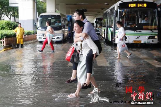 """云贵川等地将有强降雨台风""""玲玲""""即将_贵州-黑龙江-等地-"""