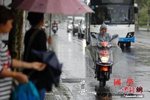 四川盆地等地有较强降雨东北地区将有大_西北地区-东北地区-等地-