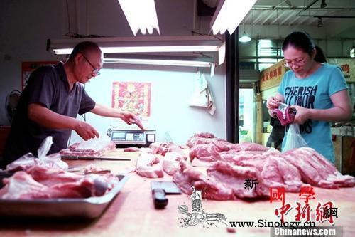 """统计局回应""""猪价上涨"""":市场供求会出_涨幅-国家统计局-鲜菜-"""