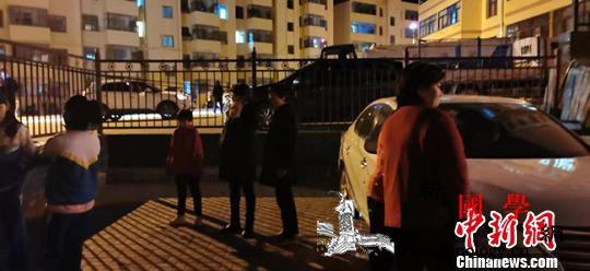 甘肃省张掖市发生5.0级地震周边多地_南县-张掖市-临泽县-