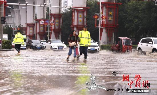 青藏高原华西地区等地有降水_青藏高原-台湾海峡-上风-
