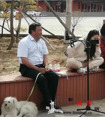 """""""网红县长""""让职能部门开直播倒逼局长_快手-县长-澎湃-"""