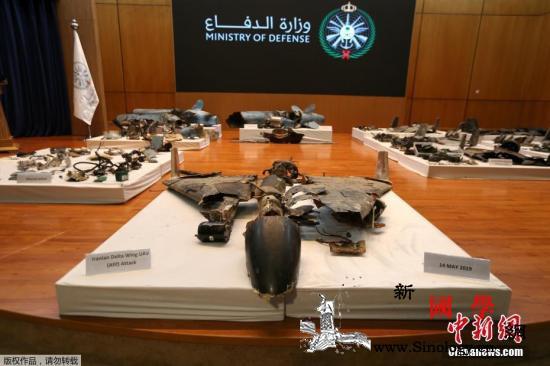 增兵、制裁、运军备:美对伊朗再出手伊_国防部-沙特-伊朗-