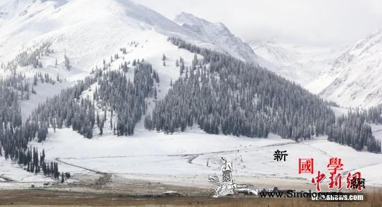 青藏高原将有雨雪天气河北天津等地局地_等地-伊犁-青藏高原-
