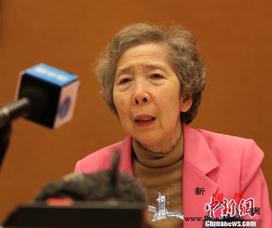 """伍淑清:香港中学生如白纸爱国教育应""""_罢课-联合国-爱国-"""