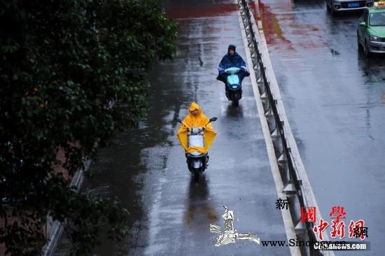 西南地区多阴雨天气冷空气影响内蒙古东_西南地区-广西-等地-