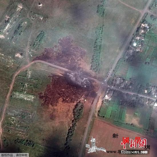 基辅在MH17空难中扮演什么角色?荷_基辅-乌克兰-荷兰-