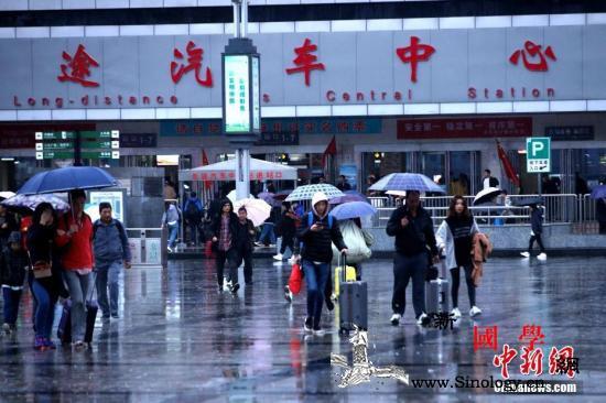 西南地区多阴雨天气冷空气将影响中东部_西南地区-等地-湖南-
