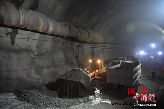 官方开展安全风险专项检查发现问题隐患_检查组-隧道-铁路-