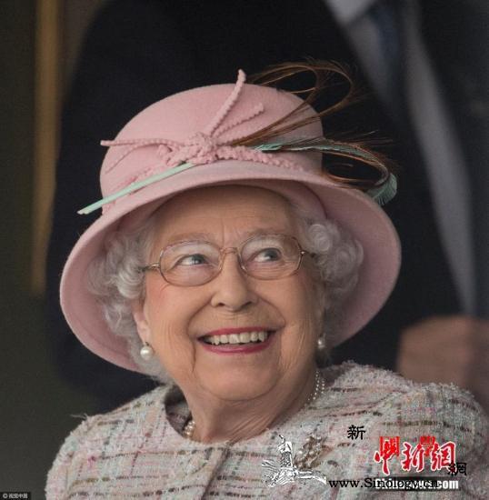 """约翰逊欲借女王演讲为新版脱欧方案""""拉_英国政府-约翰逊-英国-"""