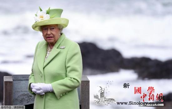 """脱欧""""倒计时""""协议仍难产?英女王:要_英国政府-约翰逊-伊丽莎白-"""