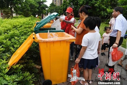 北京拟规定个人不按分类投放垃圾或罚款_修正案-草案-投放-