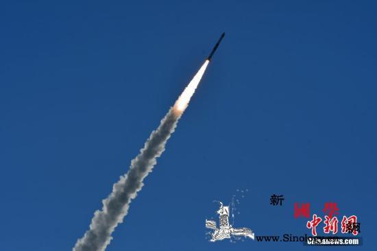 """""""快舟""""双箭抵发射场预计本月底和下月_双星-酒泉-火箭-"""