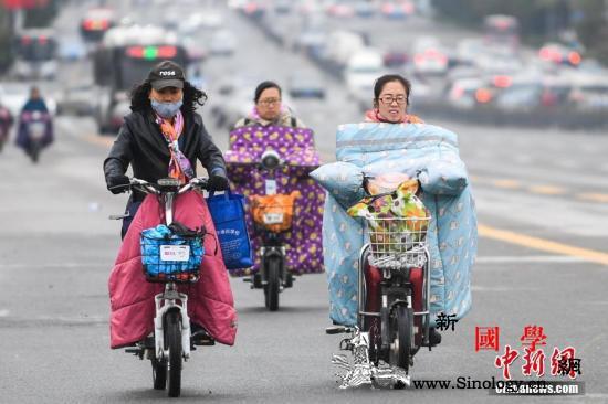 华北黄淮等地有雾霾天气冷空气将影响北_东北地区-华北-等地-