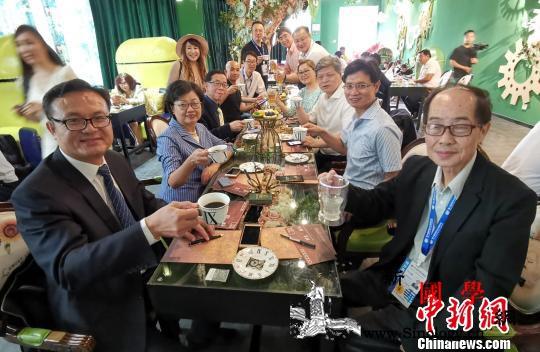 海外华媒参访漳州:领略漳州的魅力、活_漳浦-漳州-台胞-