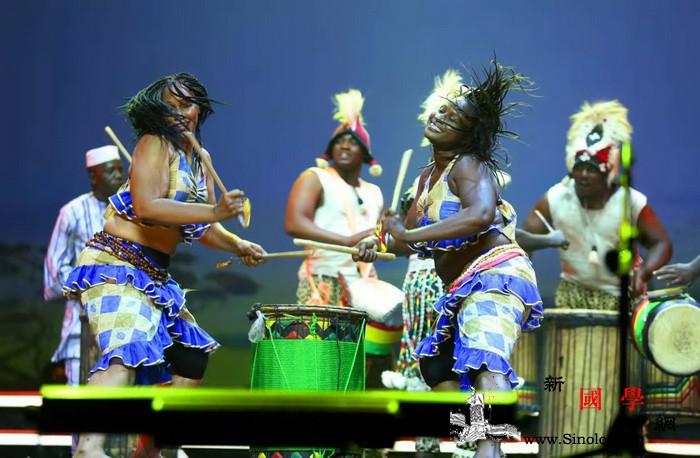 """""""几内亚非洲舞蹈团'塔姆_几内亚-非洲-梅斯-专场-"""