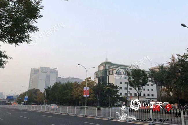 北京今夜到明天将有小雨雨后北风至净化_北风-北京-气温-