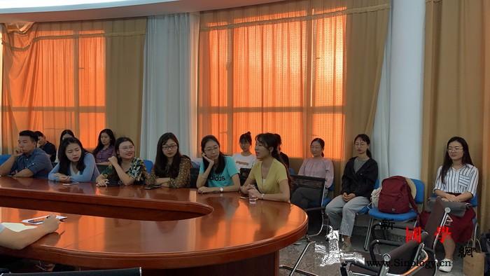 驻毛使馆文化处和中国文化中心举办汉语_毛里求斯-汉语-文化中心-志愿者-