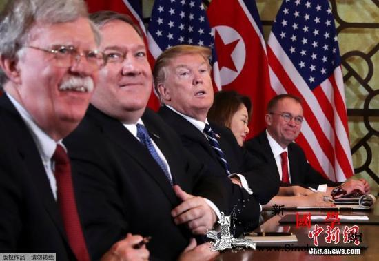 特朗普提名美国朝鲜政策特别代表比根担_朝鲜-国务卿-美国-