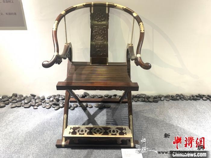 """""""中国的椅子""""原创作品展出:印刻时代_东阳-展出-椅子-"""
