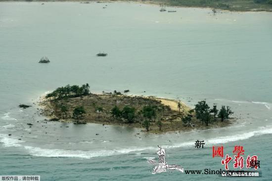 58场海啸夺走26万条生命联合国吁各_印尼-联合国-海啸-