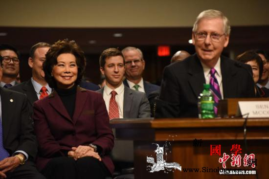 美参院多数党领袖:若今天审判弹劾案总_参议院-美国-审判-