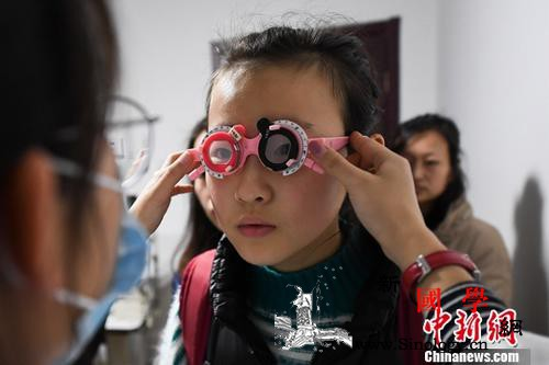 北京十部门联手防控儿童青少年近视禁电_北京市-防控-视力-