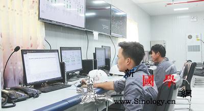 中企承建的缅甸最大燃气电站解决当地2_缅甸-用电-电站-