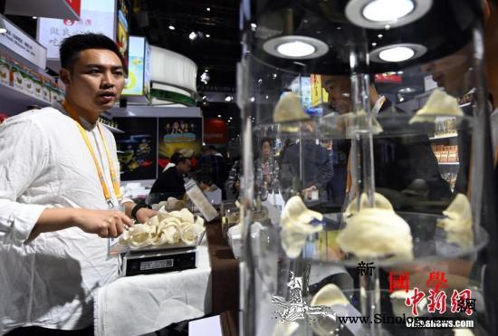 马来西亚业界说进博会:中国市场大应该_马来西亚-参展商-博会-
