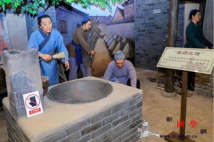 六必居博物馆开门陈列数百年来账册牌匾_账册-酱园-水泉-