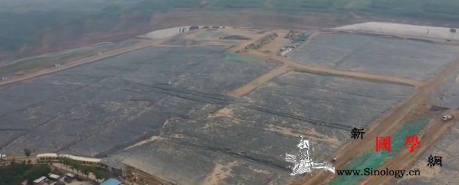 国内最大垃圾填埋场提前20年饱和将建_西安市-无害化-西安-