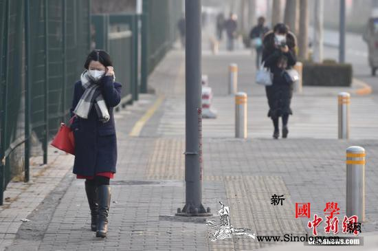 生态环境部:汾渭平原秋冬季PM2.5_秋冬季-空气质量-生态环境-