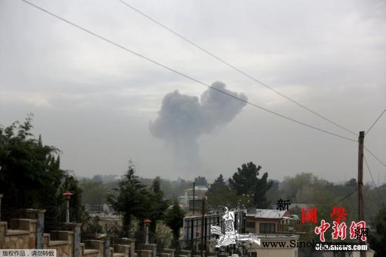 外媒:阿富汗政府与塔利班达成囚犯交换_喀布尔-塔利班-国防部-