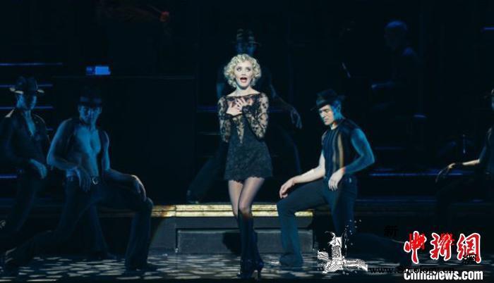 世界顶级音乐剧《芝加哥》在哈尔滨开启_芝加哥-哈尔滨-音乐剧-