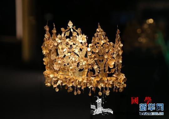 """特写:""""流浪""""到香港的阿富汗国宝_历史博物馆-阿富汗-香港-"""