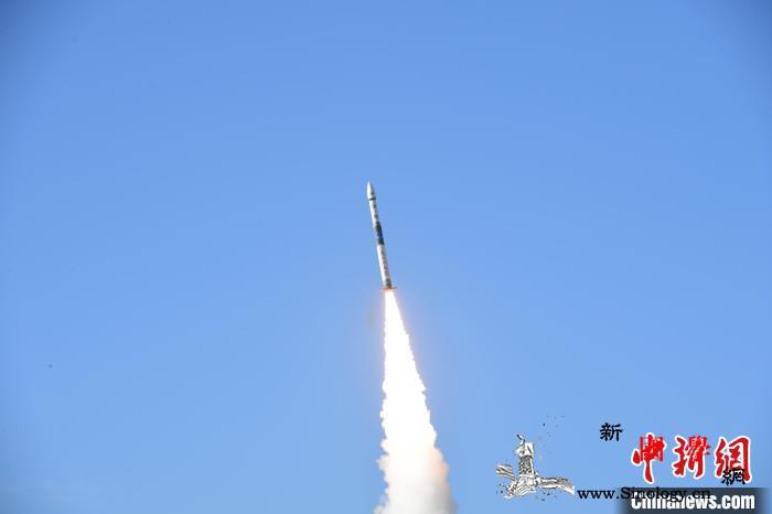 """""""吉林一号""""卫星星座增至14星_遥感-吉林-航天-"""