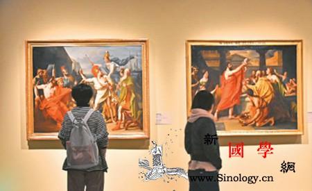 巴黎国立高等美院珍藏展亮相上海_拿破仑-责任编辑-巴黎-上海-
