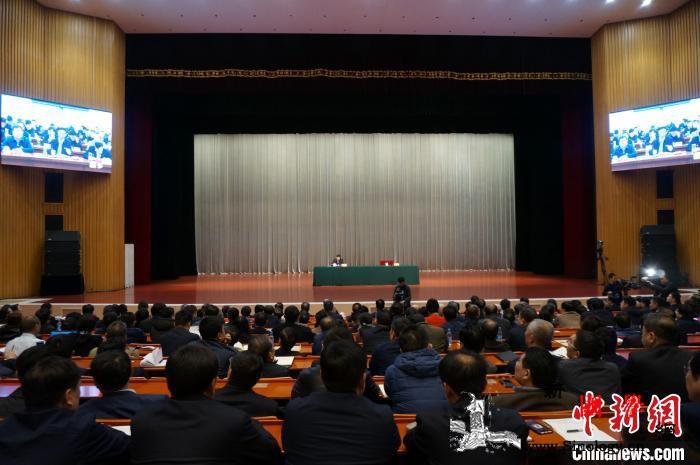 学习贯彻党的十九届四中全会精神中央宣_会在-宣讲-郑州-