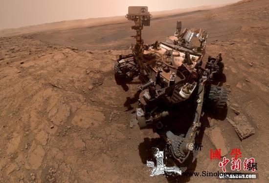 神秘之地!2020火星探测器将带着你_火星-着陆-岩石-