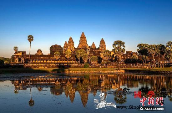 不再逼动物赚钱吴哥窟园区2020年起_柬埔寨-园区-考古-