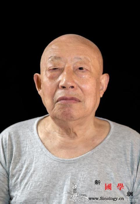 南京大屠杀幸存者朱惟平去世登记在世幸_幸存者-纪念馆-遇难-