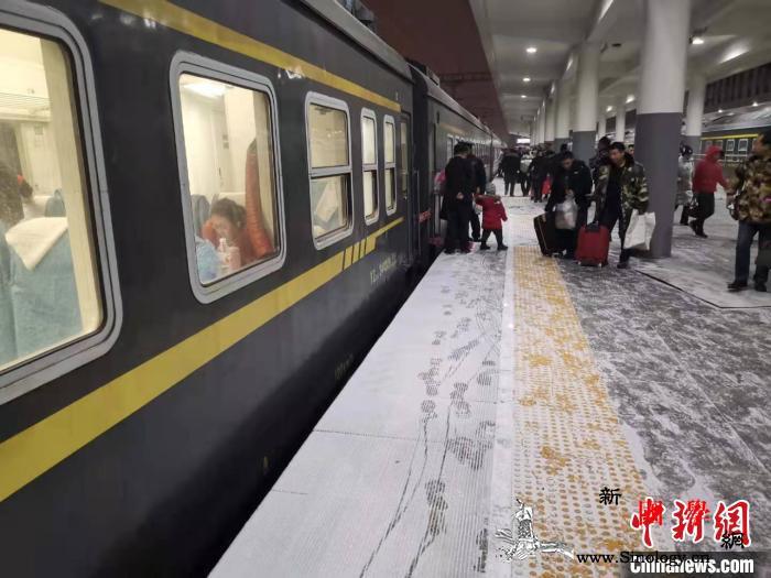 黑龙江启动暴雪应急响应预计5地市雪量_黑龙江省-哈尔滨-暴雪-