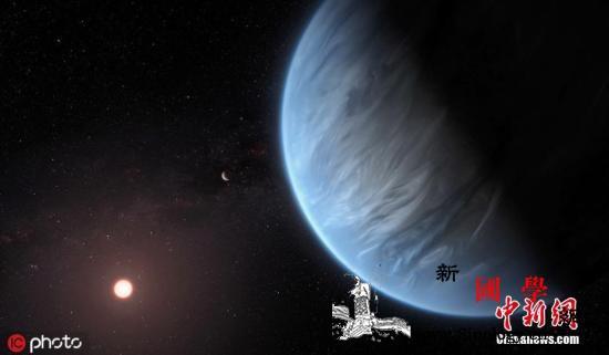 哪些系外行星可能宜居?科学家重新定义_水汽-外行-恒星-