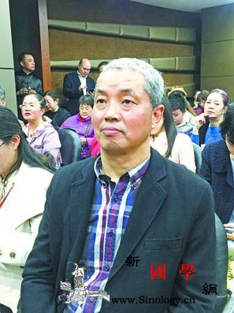 不幸被查出晚期肺癌这位武汉诗人一年写_朗诵会-肺癌-武汉-