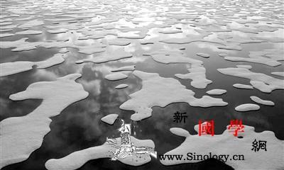 最新研究认为:二十五年后北冰洋或现无_北冰洋-冰期-反射率- ()