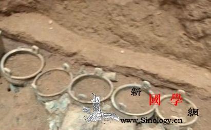 2600多年前的掏耳勺长啥样?来陕西_墓葬-青铜-遗址-