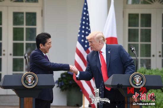日本众院通过日美贸易协定执政党力争1_日美-日本-协定-
