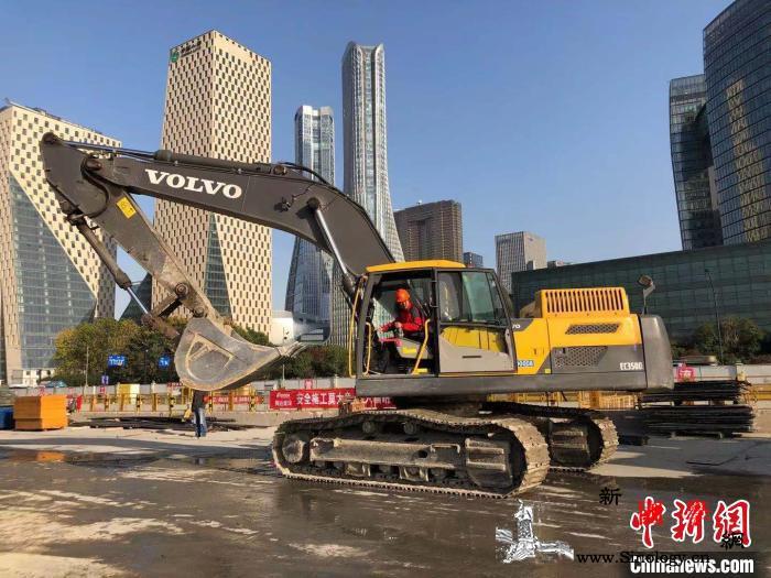 杭州划定禁用高排放非道路移动机械区域_排放量-划定-杭州-