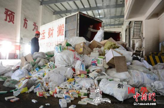 10省份同时公开销毁违法食品共销毁3_呼和浩特市-销毁-监督管理局-