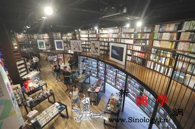 北京:近1亿资金扶持239家实体书店_北京市-最美-北京-